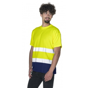 Koszulka Mark The Helper Hi-Vis